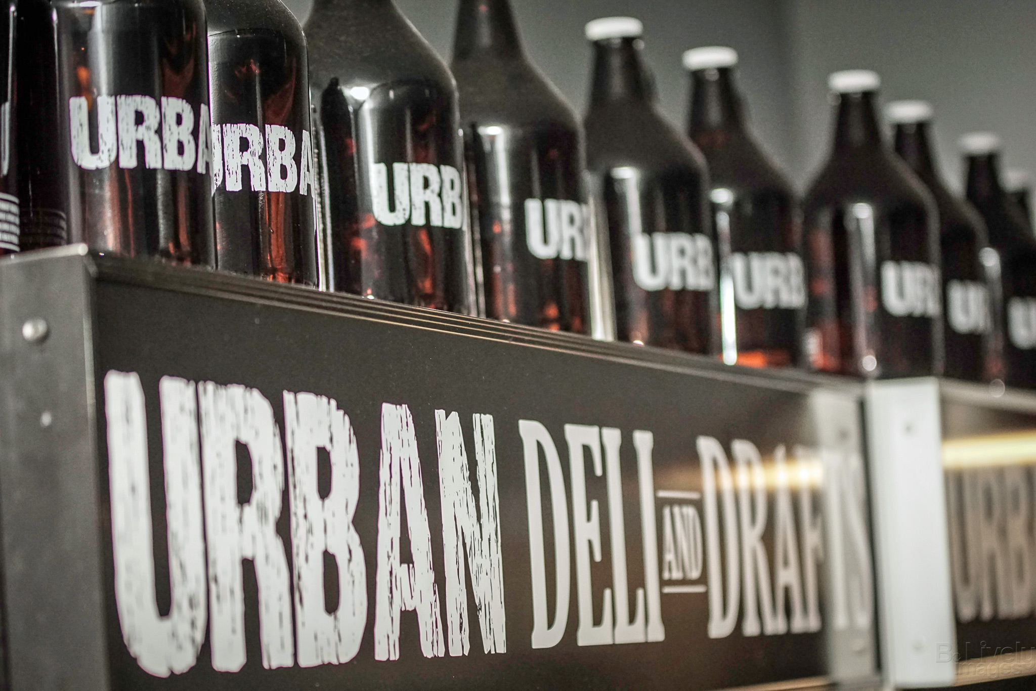 Urban Deli and Drafts