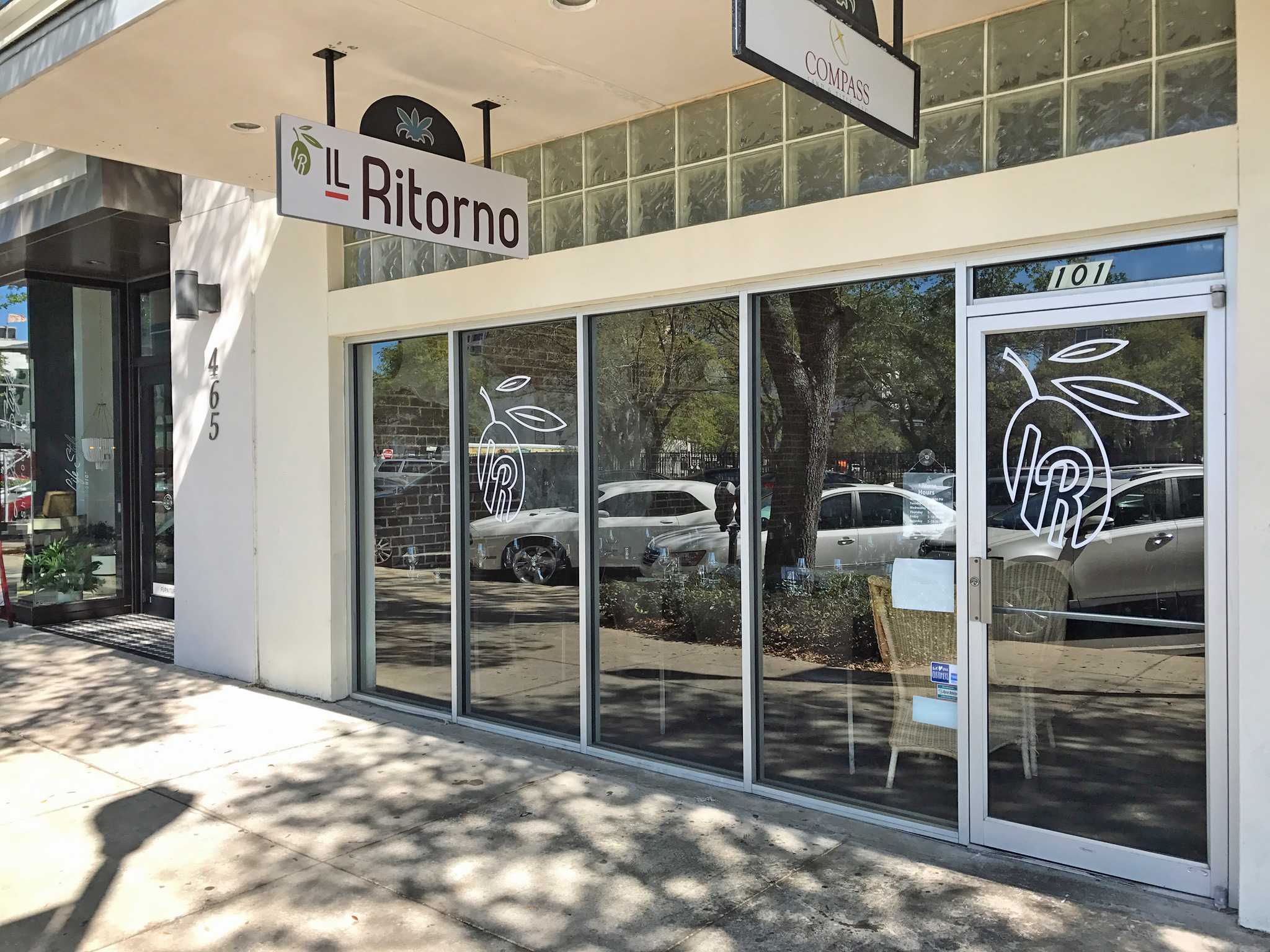 IL Ritorno Expands in Downtown St. Pete