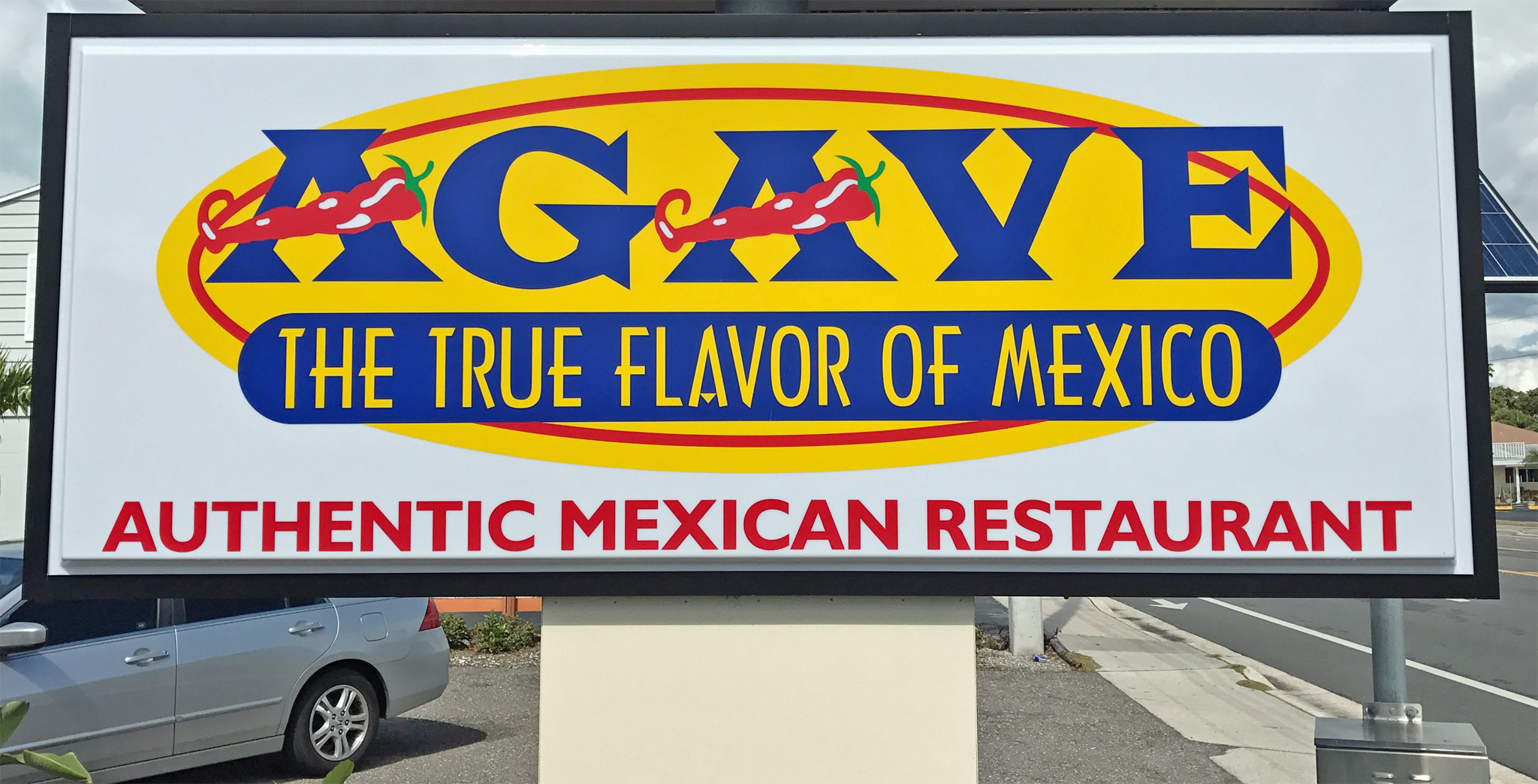 A Review of Agave Mexican Restaurant St. Pete Beach FL 2017
