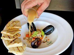 IL Ritorno - Seafood Brodetto