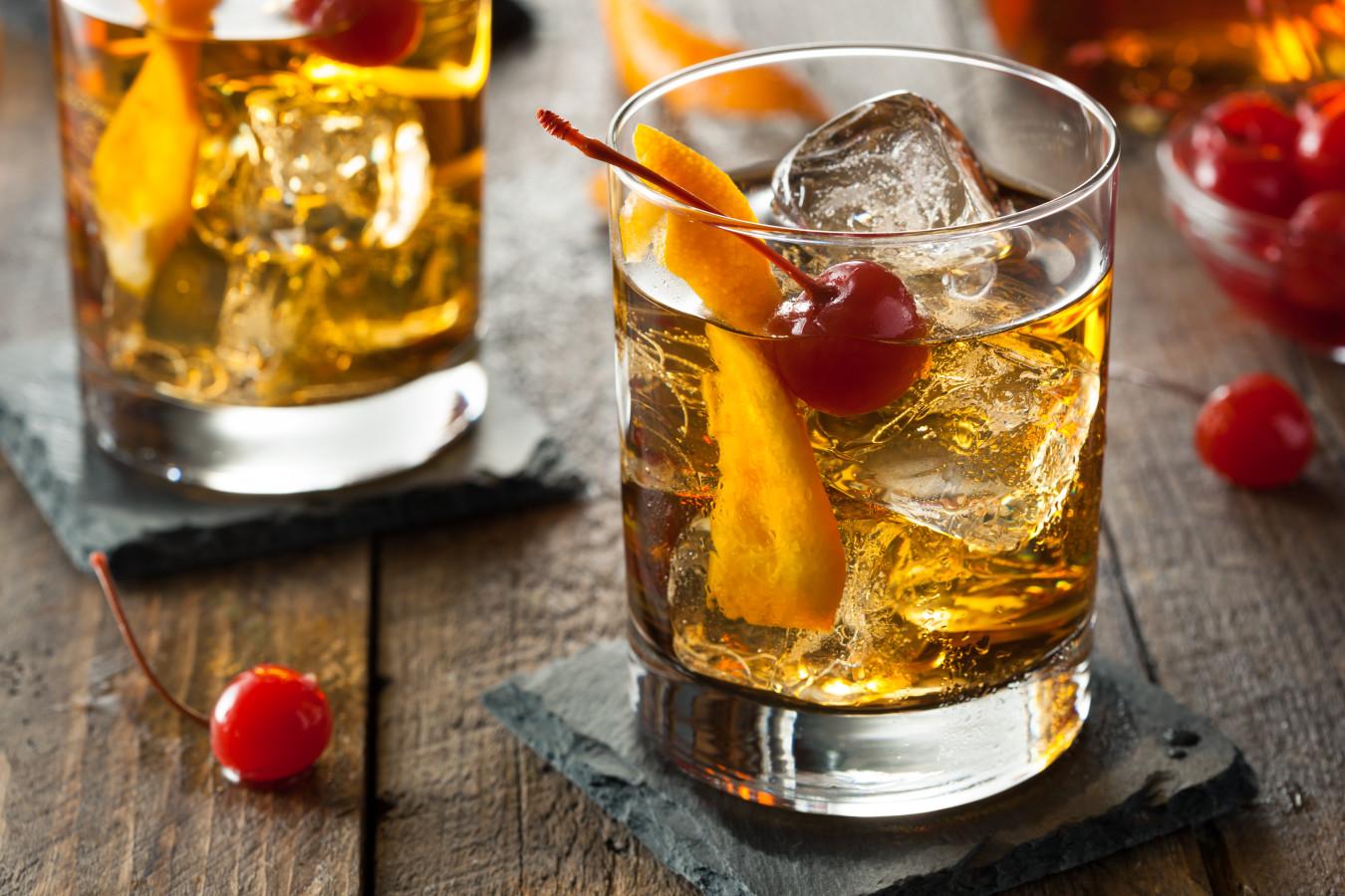Как сделать коктейль с виски