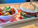 Help Cider Press's Chef Nate Win the National James Beard Blended Burger Contest