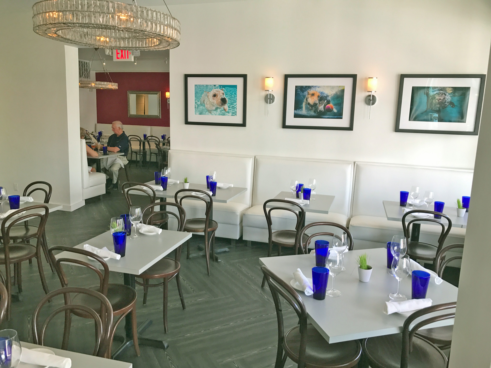 Grace restaurant st pete beach pass a grille fine dining