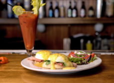 Top 18 Downtown St Pete Breakfast or Brunch Restaurants 2017