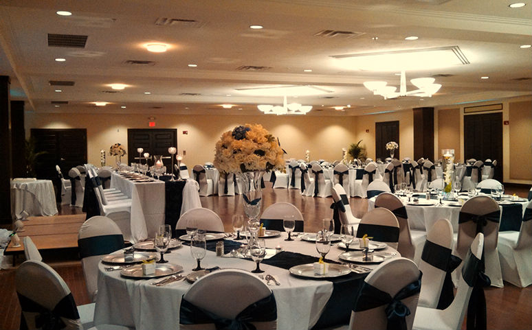 Past Picture of The Manhattan Casino Event Space