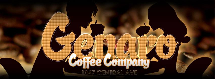 Genaro Coffee Logo