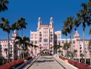 The Don CeSar and St. Petersburg Distillery Dinner Thurs Sept 21