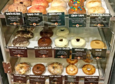 """Just Baked"" – Donut Freak Opens With Unique Gourmet Options."