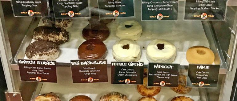 Pete S Donut Shop Restaurant