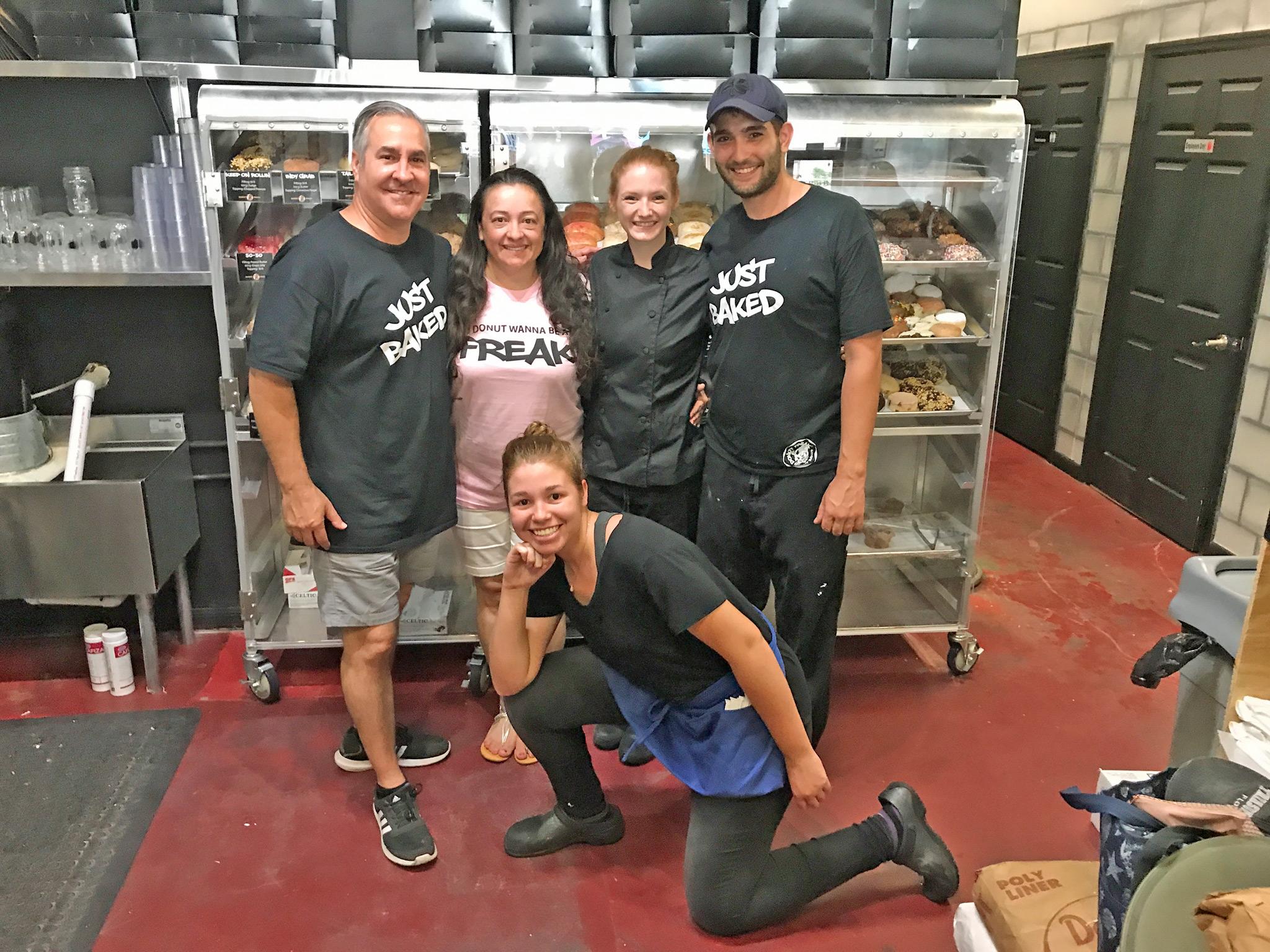 Donut Freak Crew
