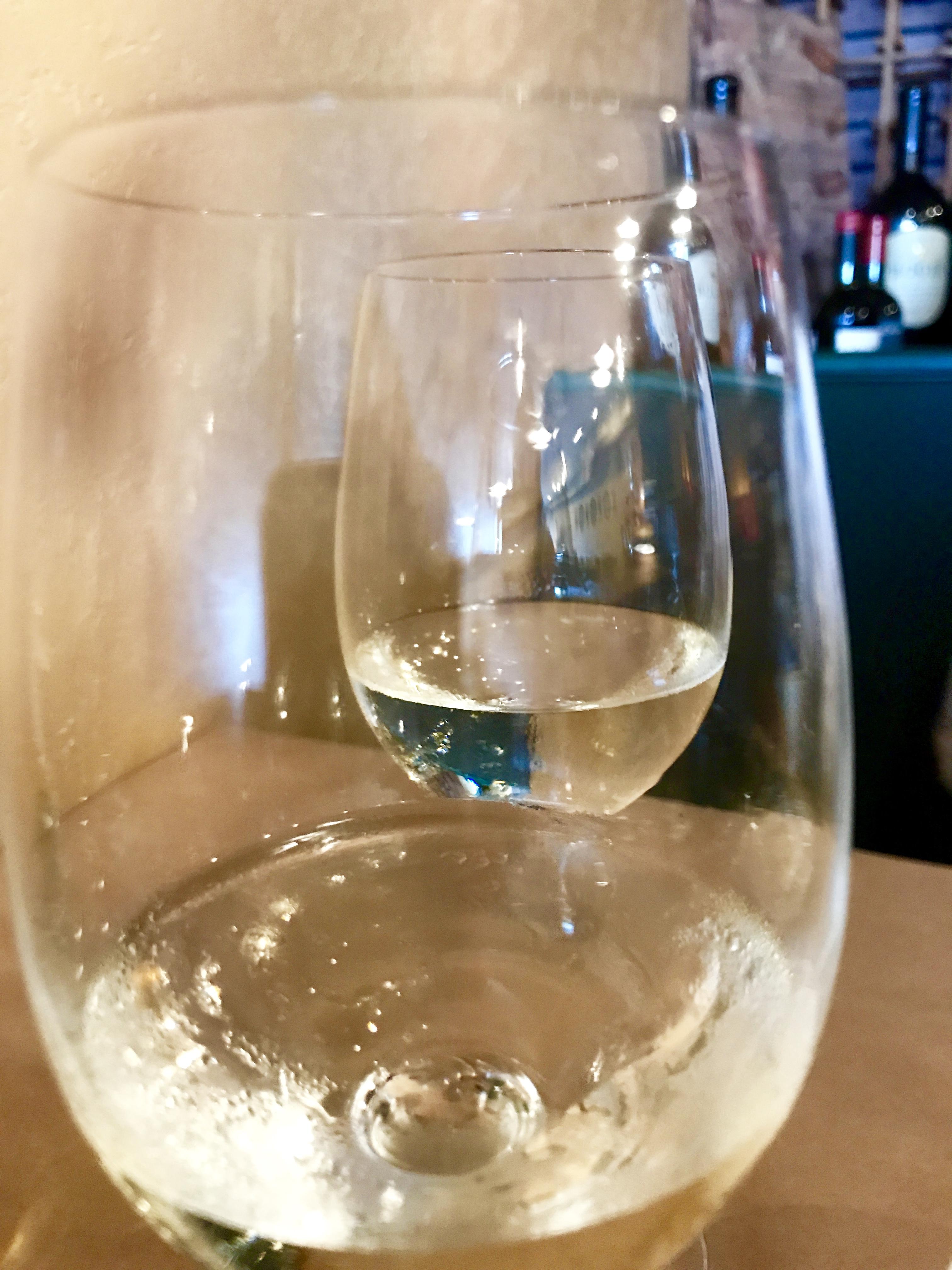 Sola Bistro & Wine Bar - Wine
