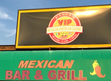 Review: VIP Mexican Restaurant & Lounge