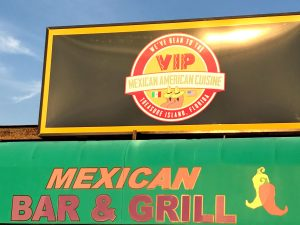 VIP Mexican Restaurant & Lounge