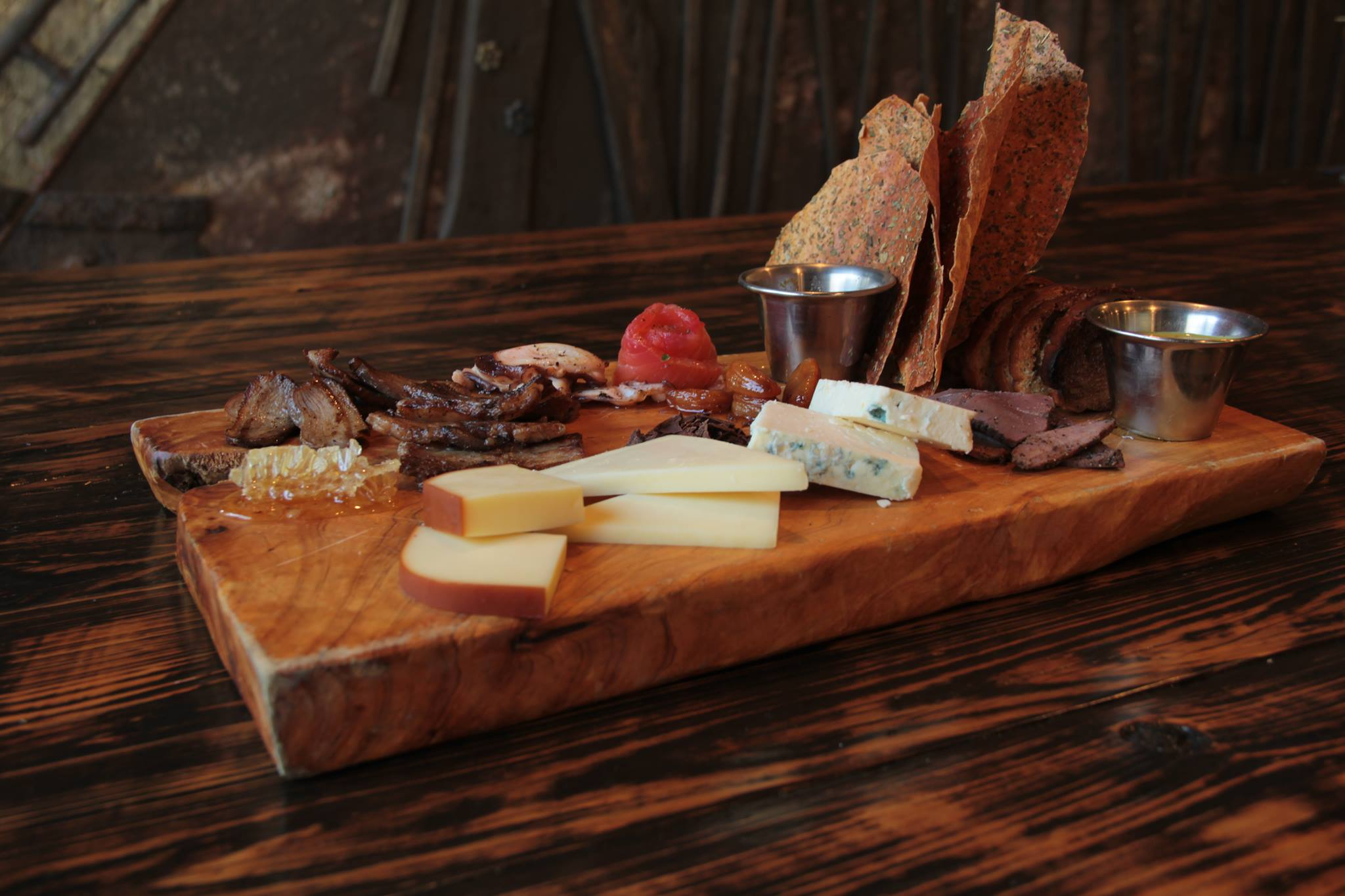 The Mill Cheese & Charcuterie