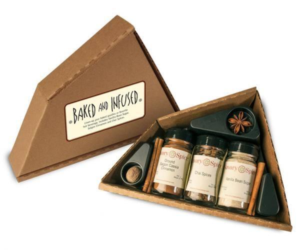 Savory Spice Gift Set