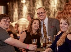 St Petersburg Foodies and Tryst Fall Event October 2017