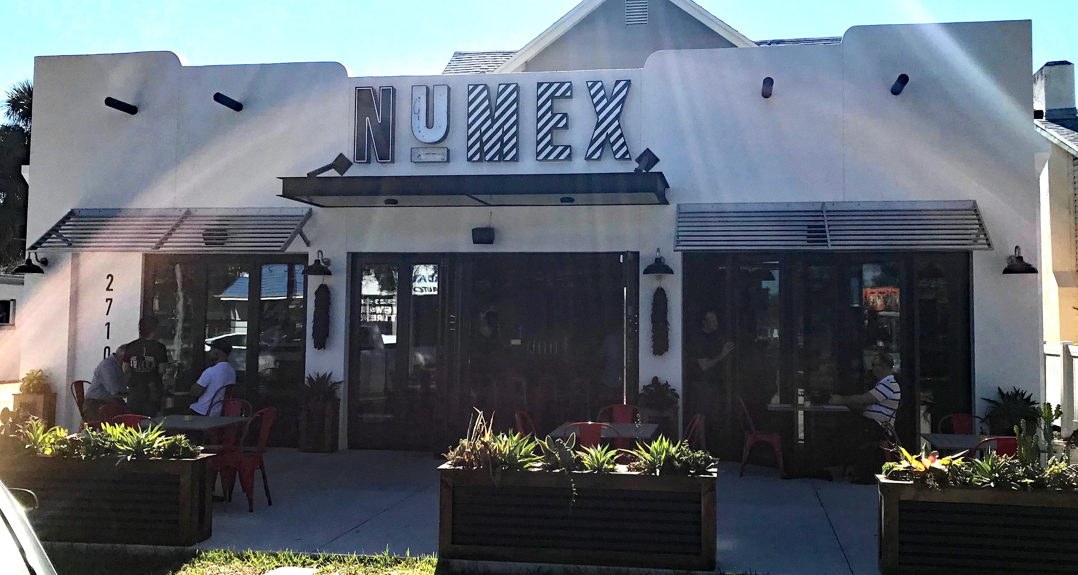 NuMex