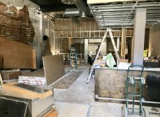 An Exclusive Inside Look at the Exciting IL Ritorno Expansion and Renovations