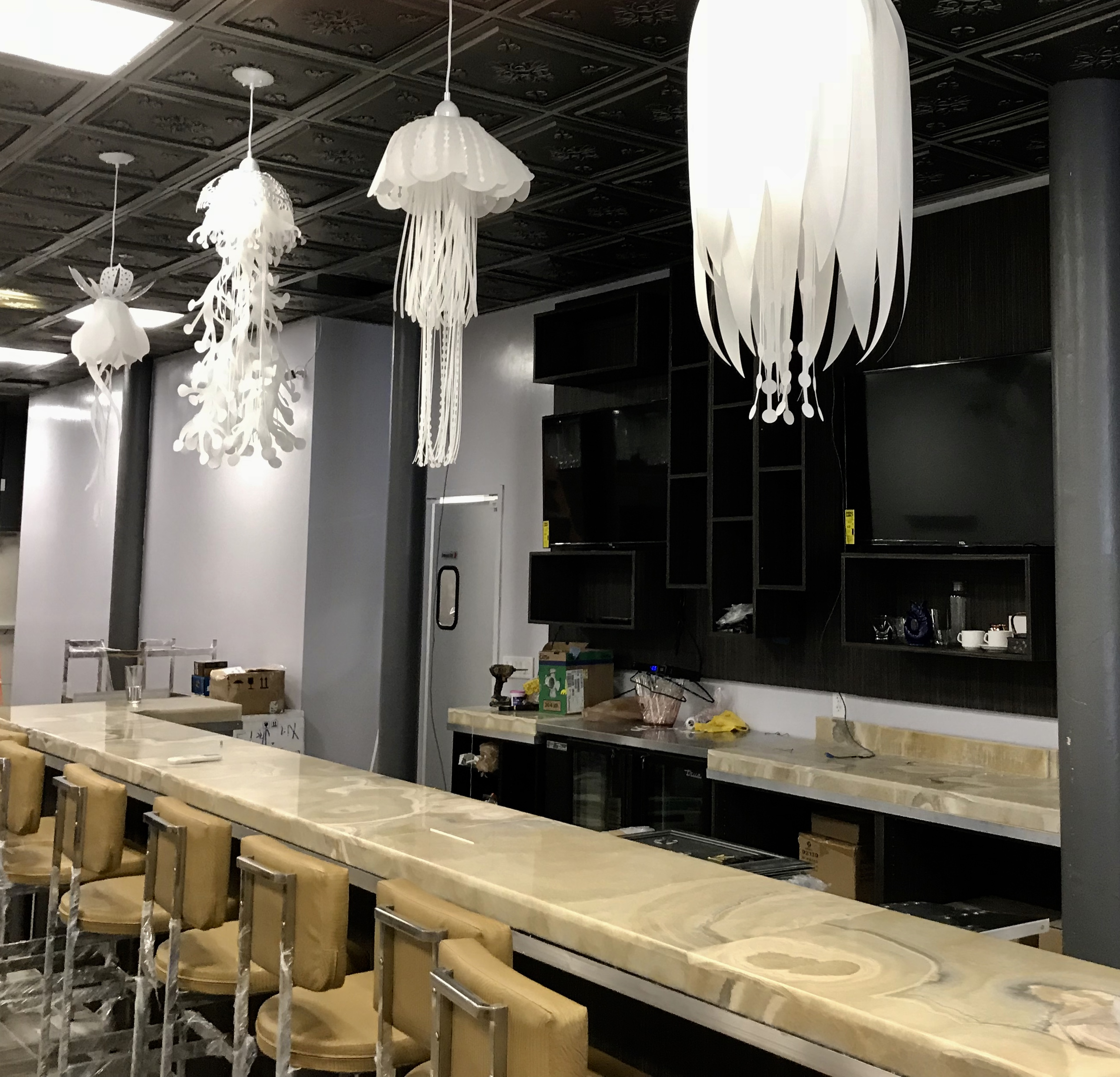 Asie Pan Asian Fusion Opening Update