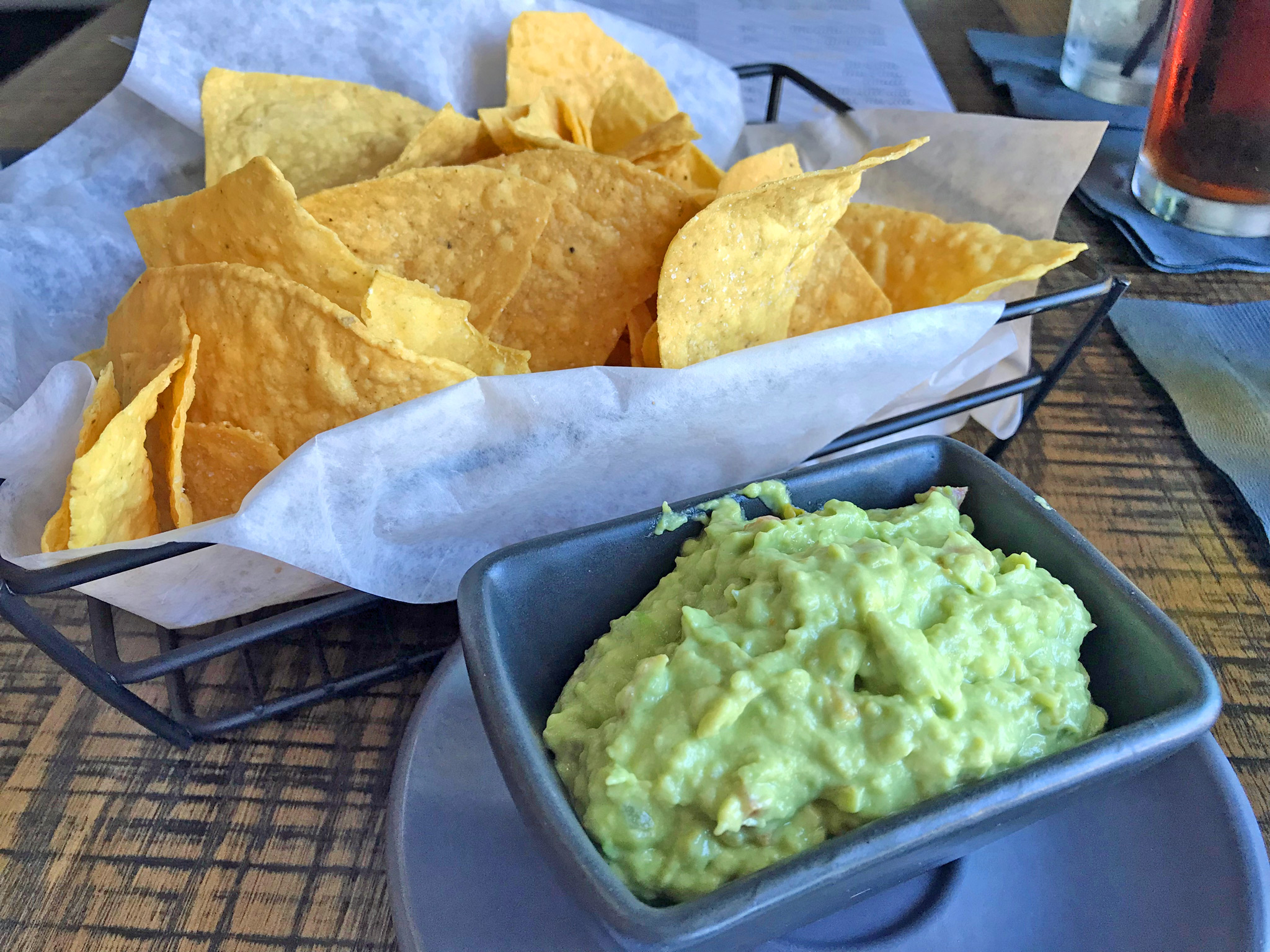 NuMex Fresh-Made Guacamole