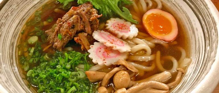 Ichicoro Ane Opens This Sunday (12/10) on World Ramen Day