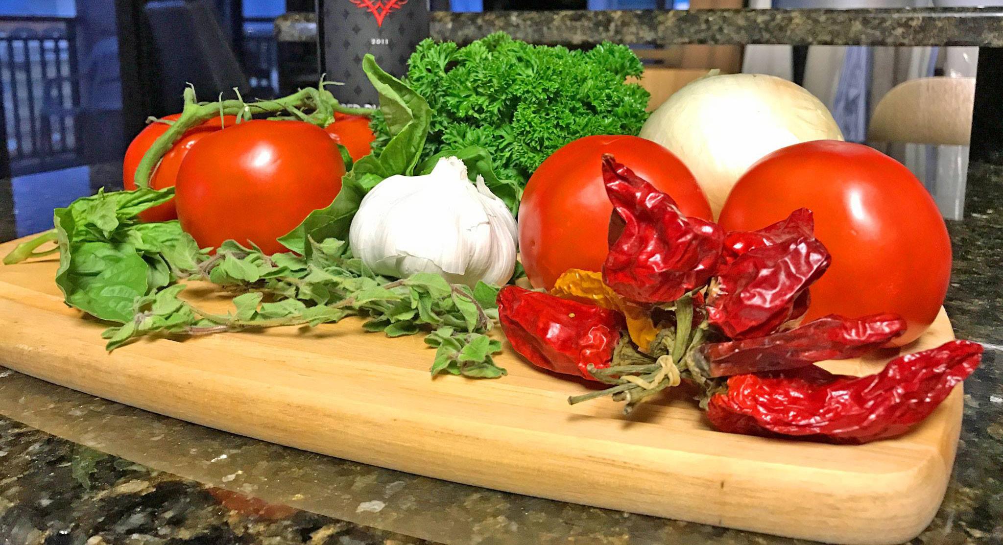 BellaBrava's Italian Recipe Contest