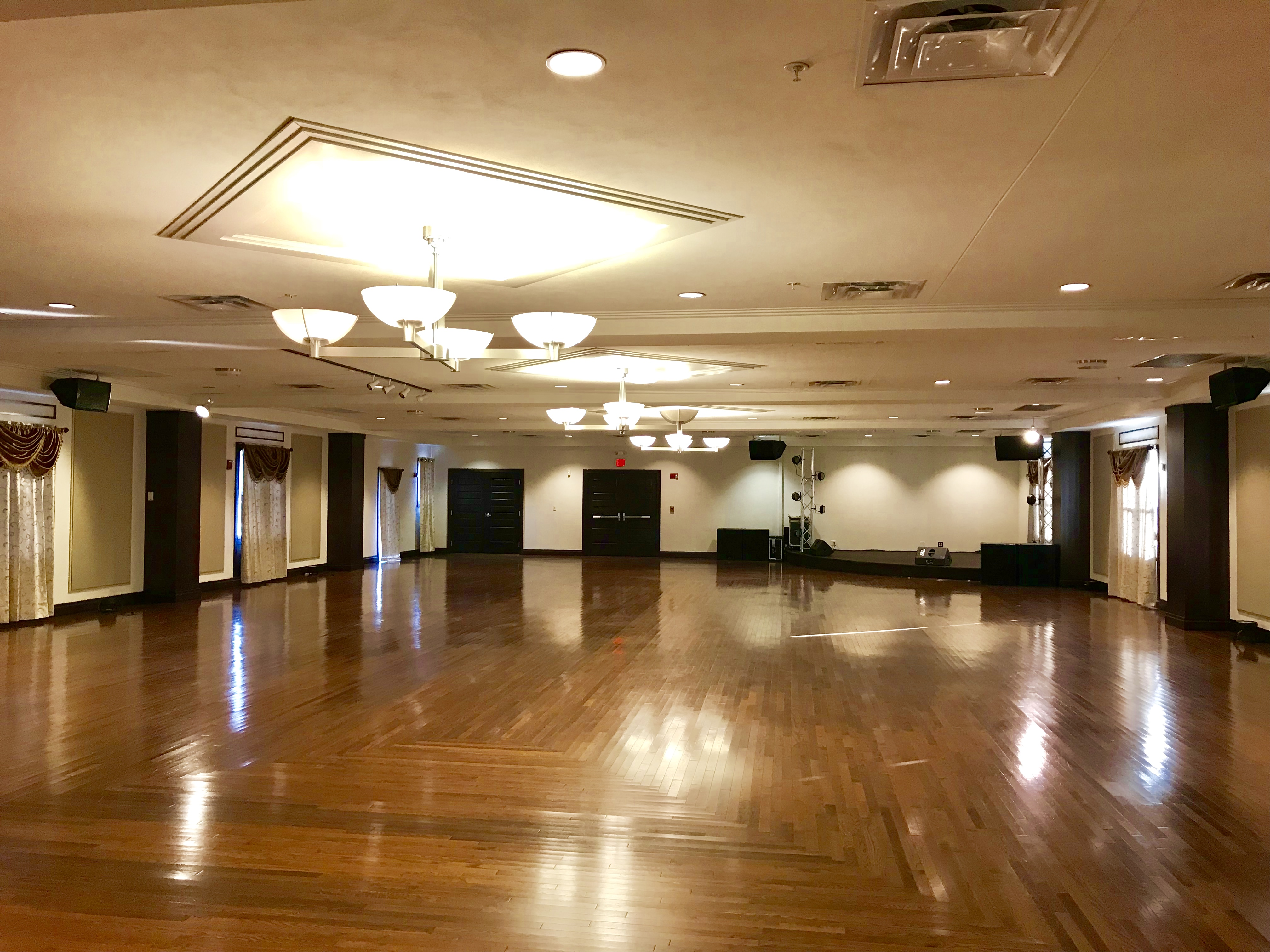 Callaloo Event Space
