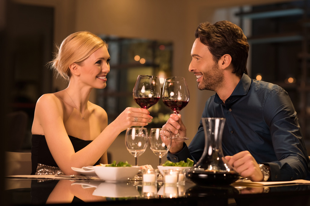 Top 10 Most Romantic Restaurants in St Petersburg FL 2018