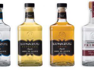 Lunazul Tequila