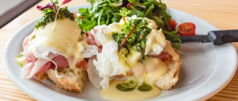 Lolita's Brunch Gives You One More Reason To Go