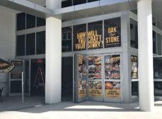 Oak & Stone Opens July 9th in Downtown St. Pete