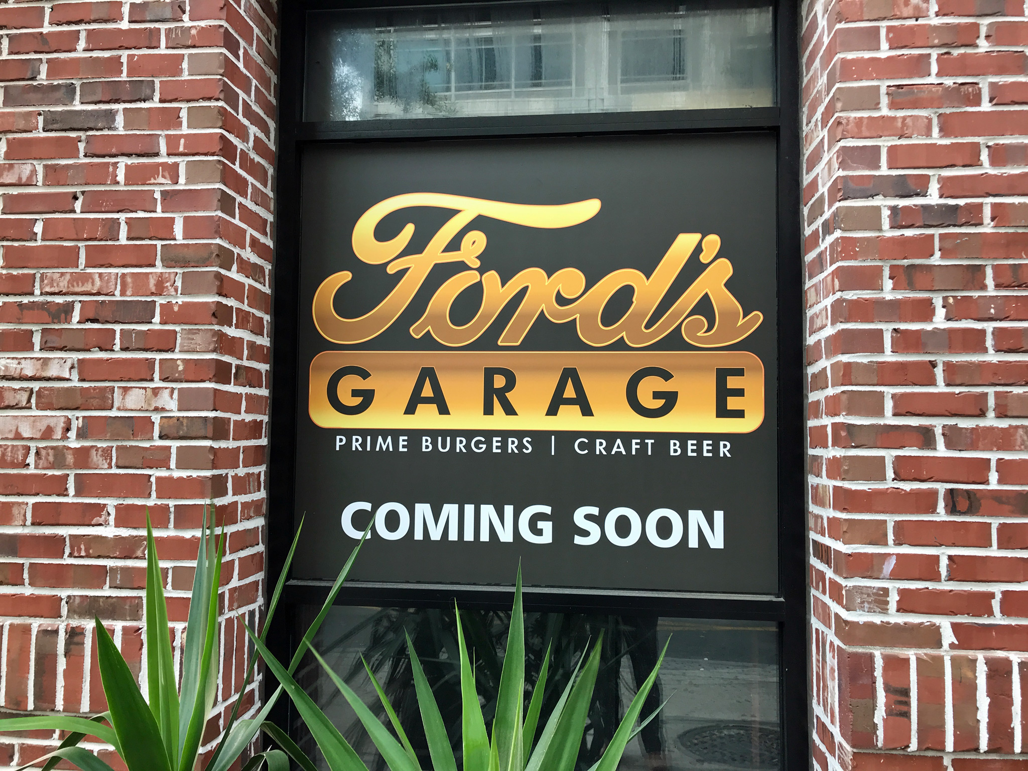 Ford S Garage St Pete Amp Yeoman S Cask Amp Lion Sneak Peek
