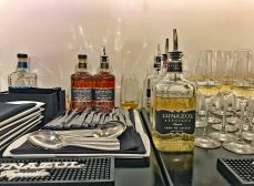 IL Ritorno Does it Again: Tequila Pairing Dinner