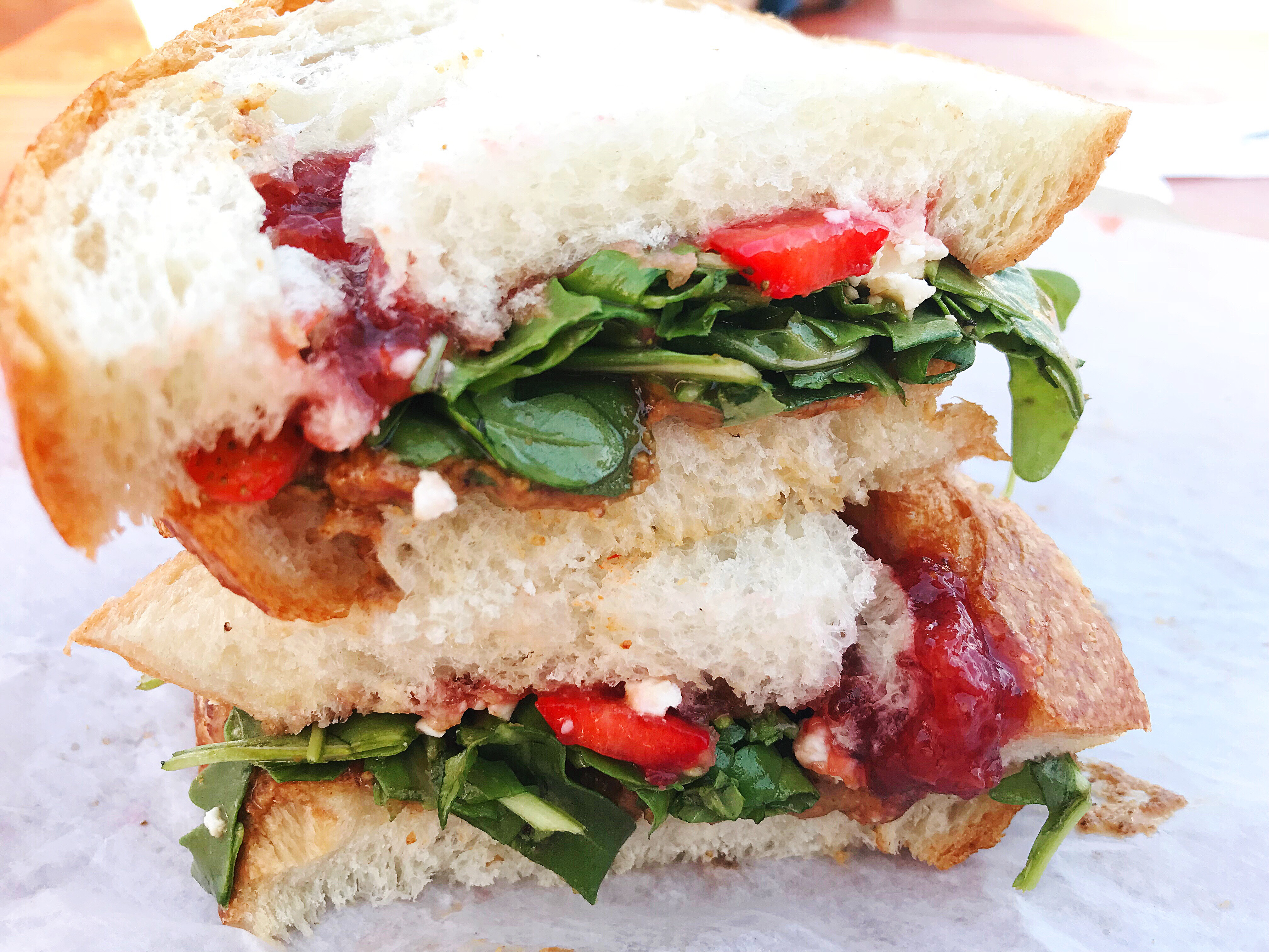 It's More Than Just a Sandwich at the PB and Jelly Deli
