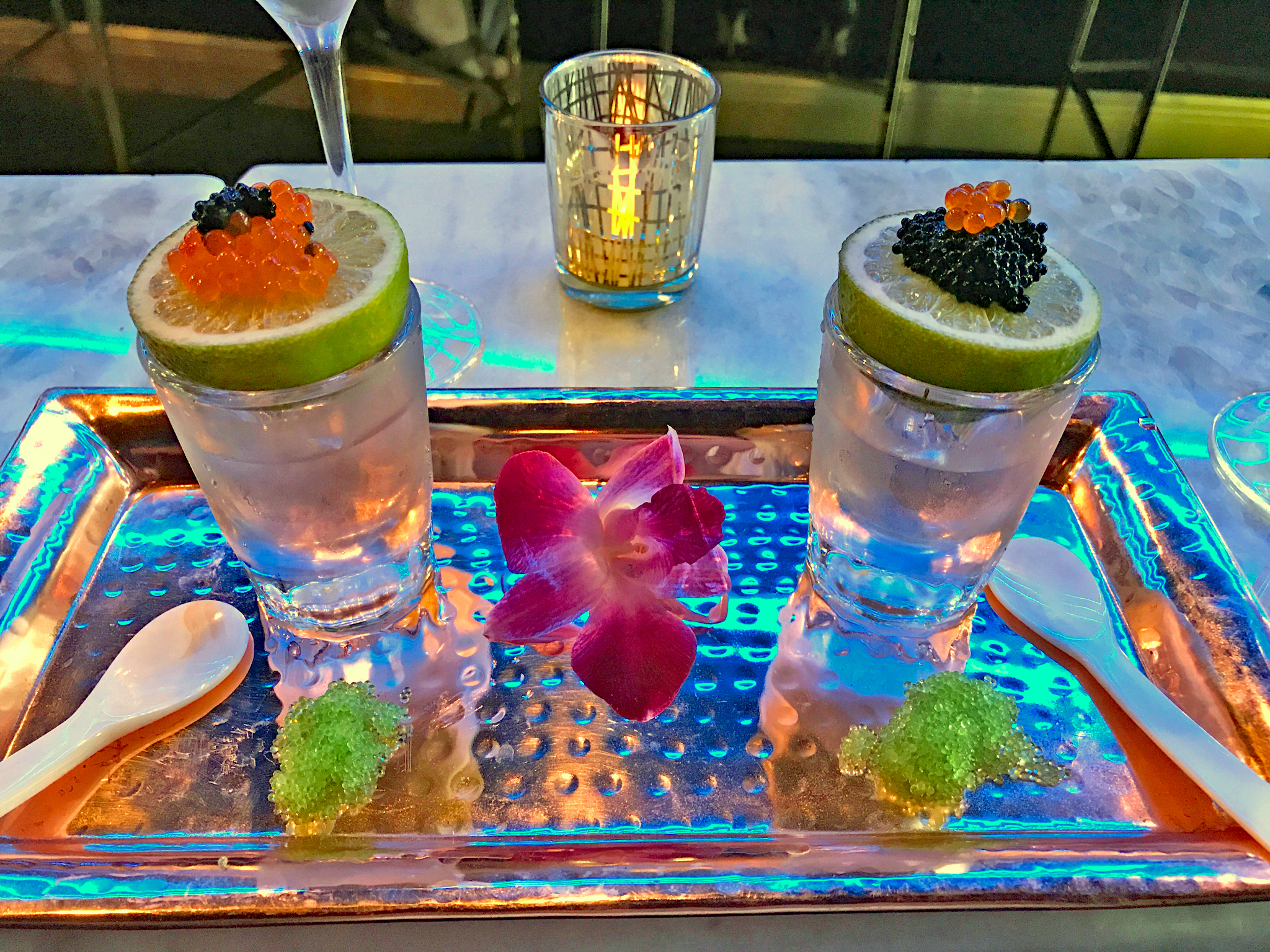 Caviar Shooter