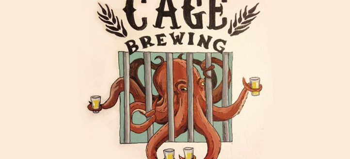 Cage Brewing: Beer, Games, & Music in St. Pete