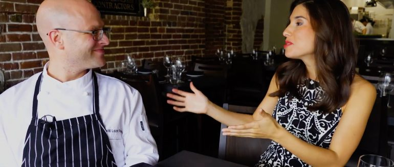 Meet the Chef St Pete – IL Ritorno with Candice Aviles