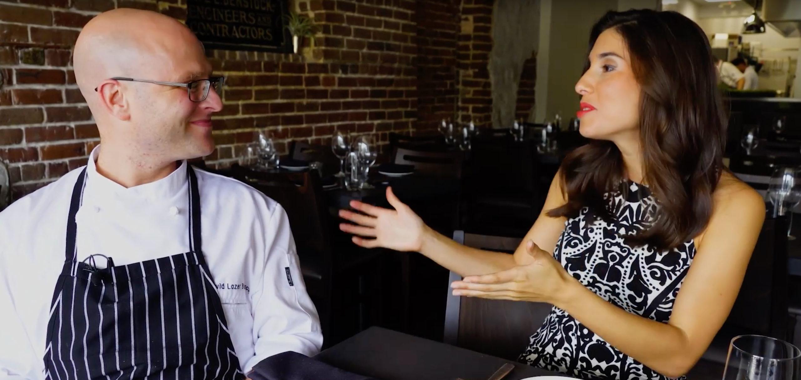 Meet the Chef St Pete – IL Ritorno with Candice Aviles