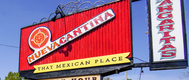 Nueva Cantina Tampa Location Announced