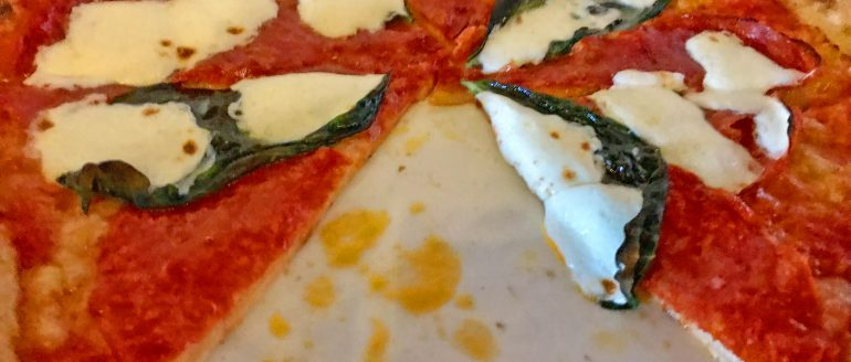 MidiCi The Neapolitan Pizza Company Heats Up this Summer with 'Ladies Night'
