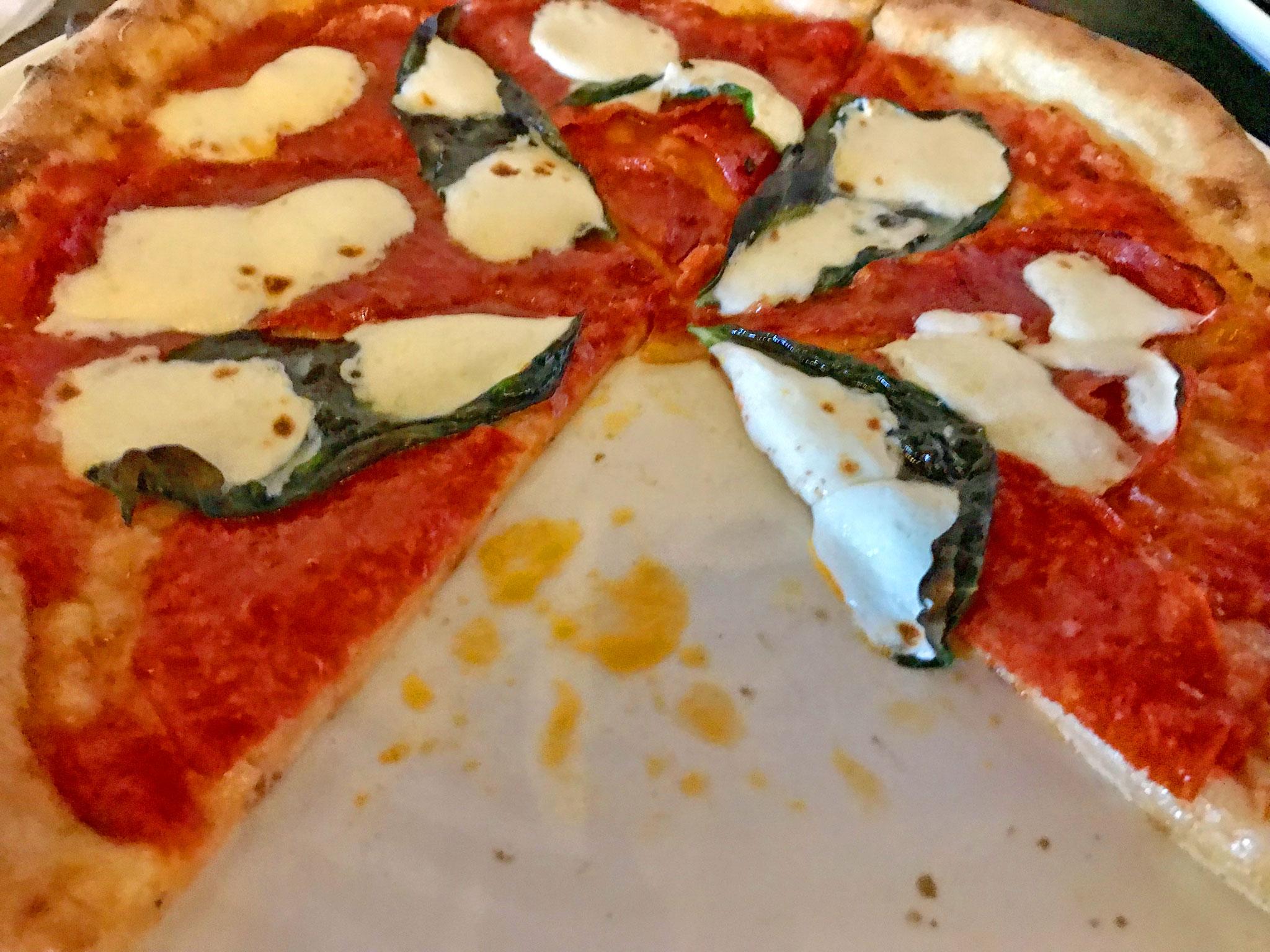 MidiCi The Neapolitan Pizza Co