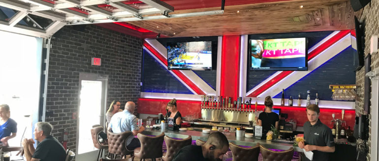 Yeoman's Cask & Lion Opens in Downtown St. Pete May 23, 2018
