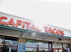 Capital Tacos Brings Their Tacos Extraordinarios to St. Pete