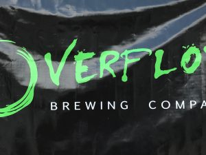 Overflow Brewing Co Logo
