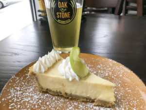 Key Lime Pie & Beer Pairing