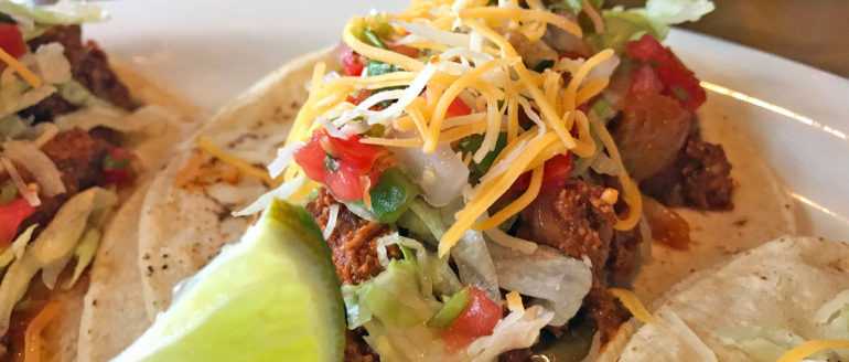 10 Best Taco Places in St. Petersburg FL 2018