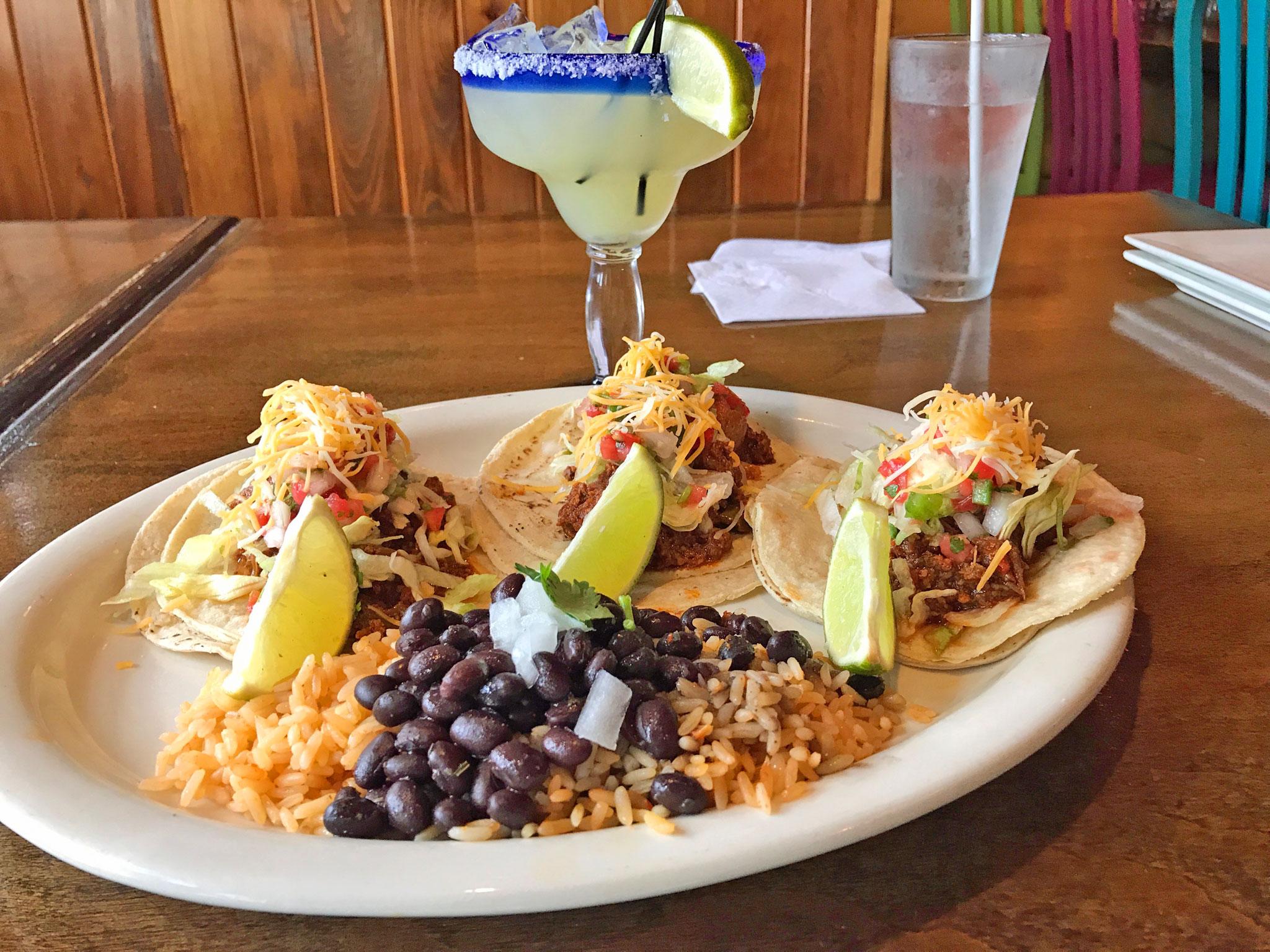 Nueva Cantina Picadillo Tacos