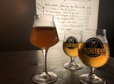 Inoculum Ale Works: One Sour Step Above the Rest