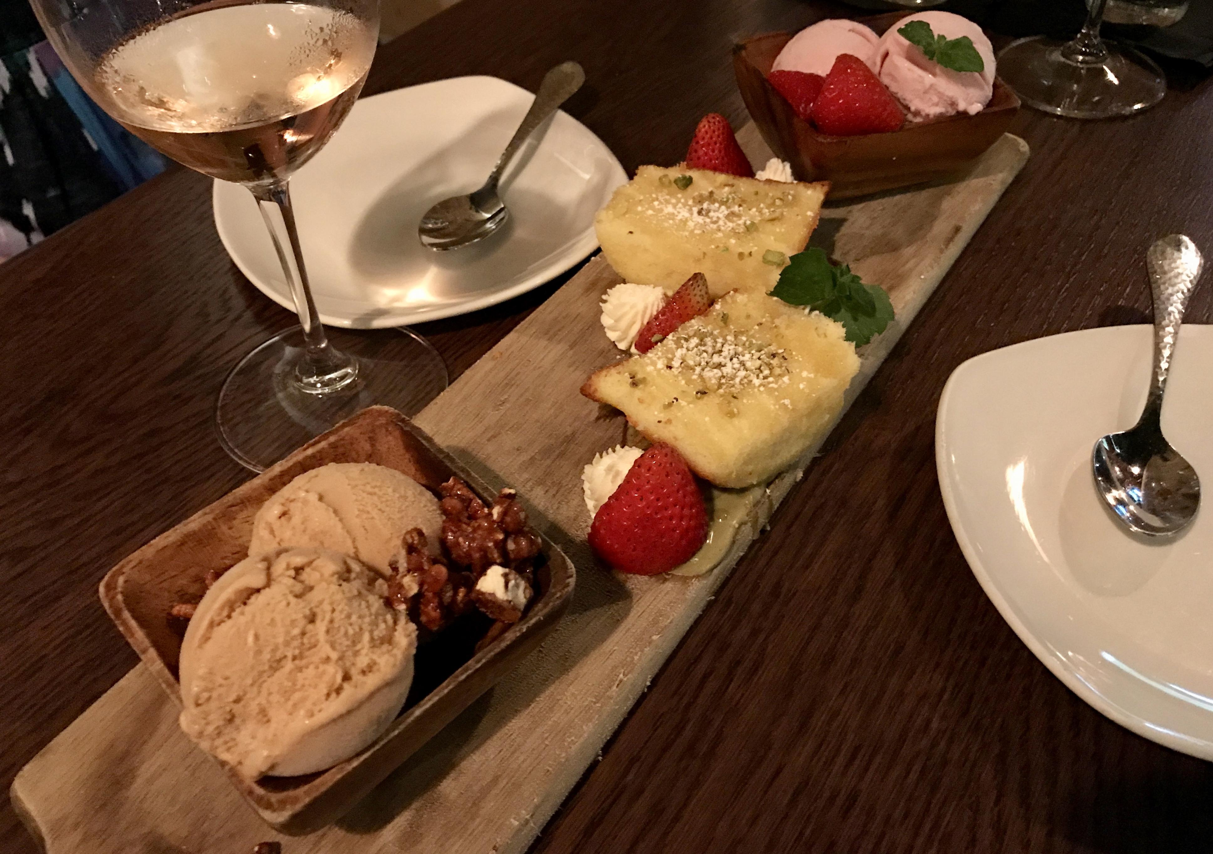 Annata Restaurant & Wine Bar