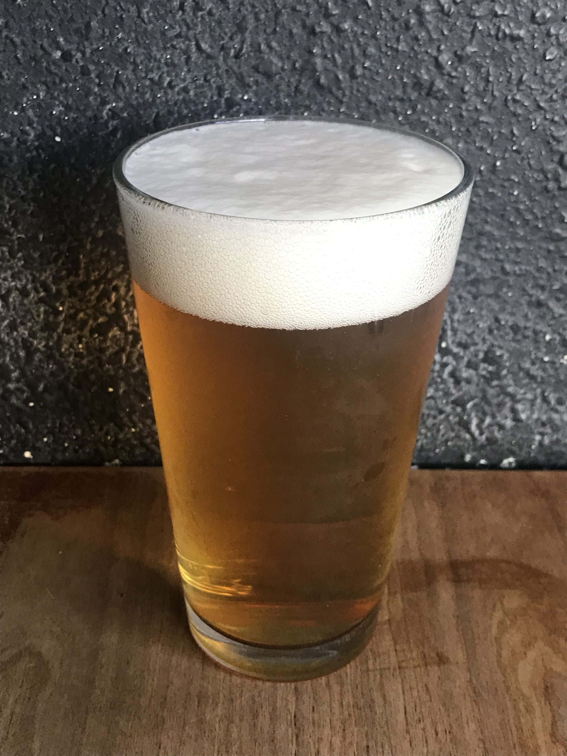 Crank. An IPA with Citra Hops